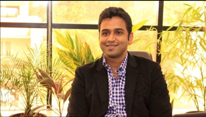 Zerodha Startup Story