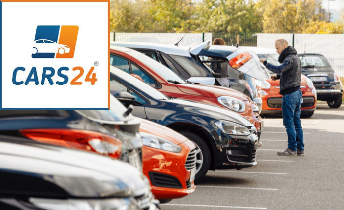 Cars24 Services Offers You To Buy And Sell Used Cars