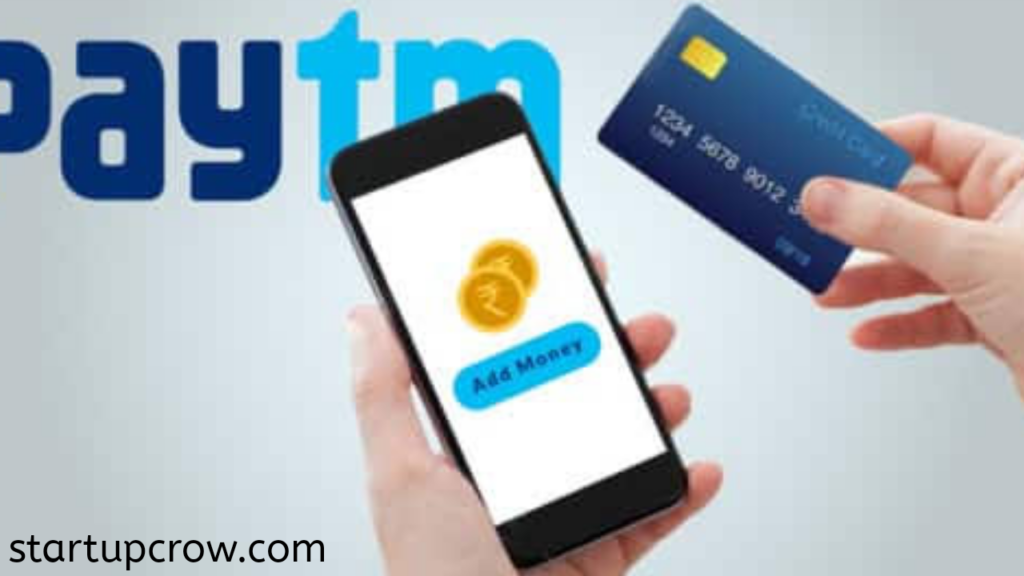 Paytm Credit Cards