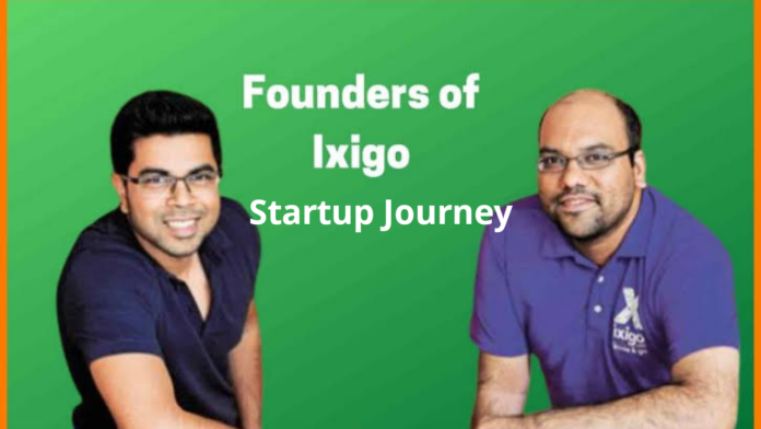 ixigo- Journey Of A Startup In The Ever Evolving Travel Industry