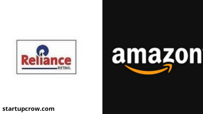 Reliance-Future Group deal: Amazon gets interim relief from Singapore; RIL denies any violation