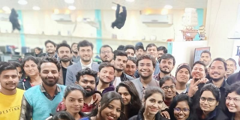 Lucknow-based EduGorilla's AI algorithm is helping students prepare for competitive exams