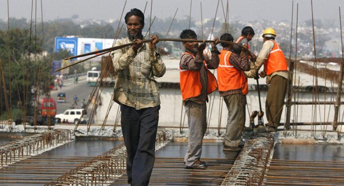 1 Million Worker have Lost Their Jobs