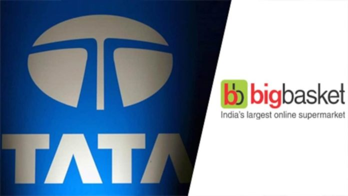Tata Interested In Big Basket- A Deal To Match Competitors