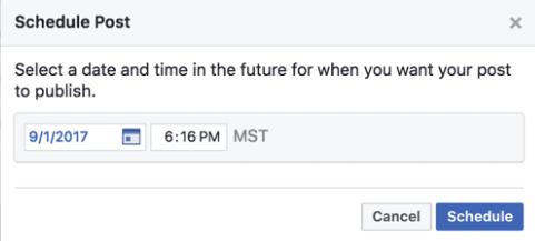 Facebook Groups management tools