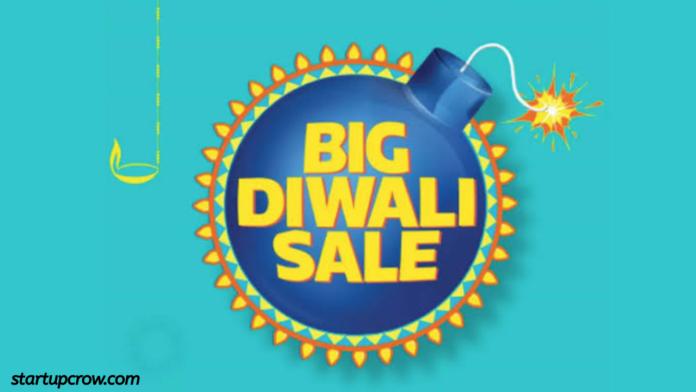 Flipkart Big Diwali Sale Top Mobile Deals