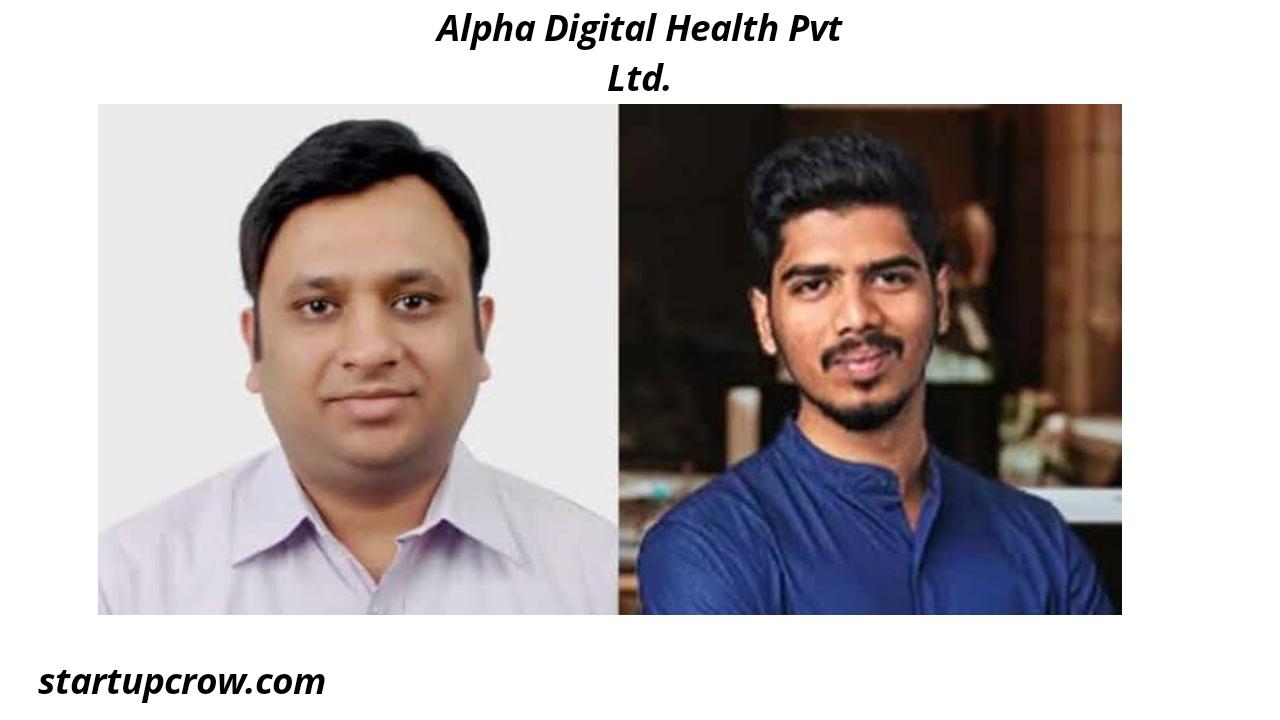 Alpha Digital Health Pvt Ltd.