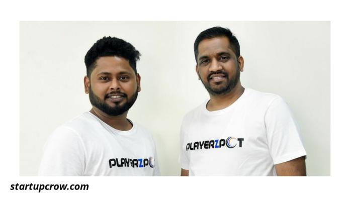 Fantasy gaming startup PlayerzPot raises around $3M