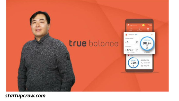 SoftBank and Daesung lead $28 Million Series D round in True Balance