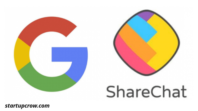 Google Is Looking For A Buyout Of Indian Startup ShareChat