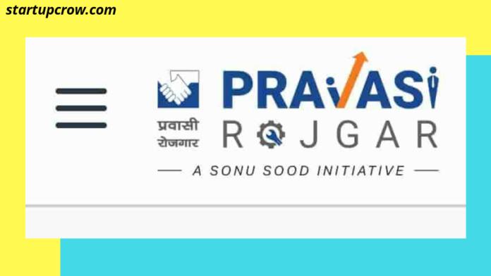 Sonu Sood's Pravasi Rojgar receives $ 34 million from Goodworker
