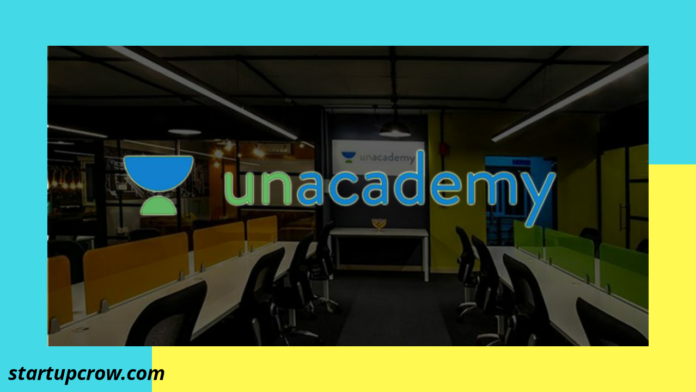 Unacademy allots ESOP worth Rs 20 Cr to former VP Dinesh Godara