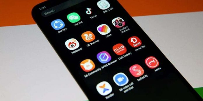 Indian Government Bans AliExpress, Snack Video & 41 Other Chinese Apps
