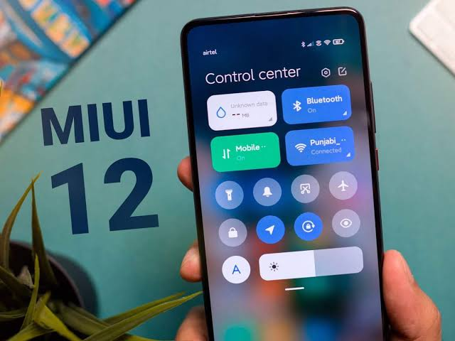 MIUI 12 features:Tips & tricks