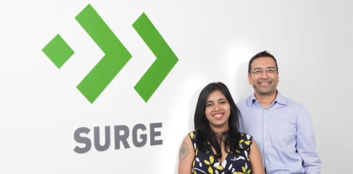Sequoia's Surge selected 17 startups for its 40th cohort