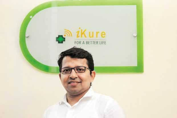 Ratan Tata Invest In Primary Health Care startup iKure