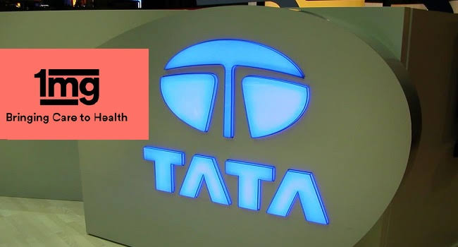 Tata Group Is In Talks To Pick Up Majority Stake In E-Pharma Startup 1mg