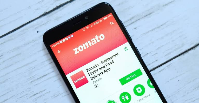 Zomato set to mop up $147 Mn from half a dozen investors