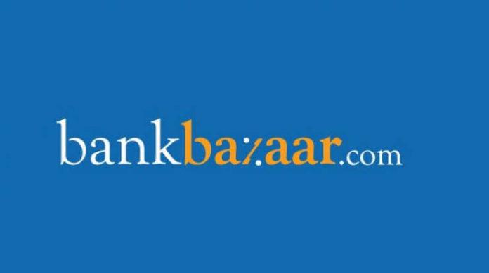 BankBazaar's