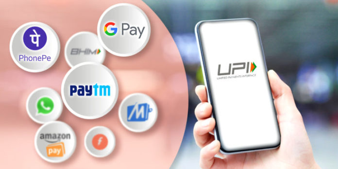 UPI records over 2 Bn transactions in October