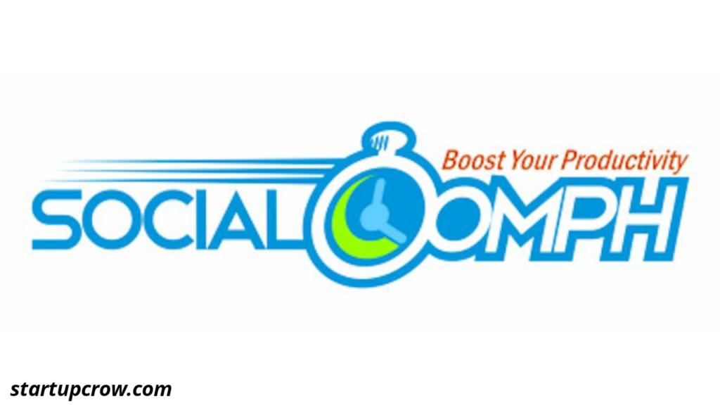 SocialOomph social media management tools