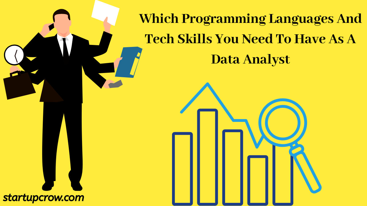 Top 9 Skills that help you to Become a Data Analyst