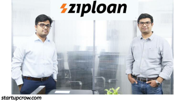 Valuation of ZipLoan surges to Rs 365 Cr in extended Series B round
