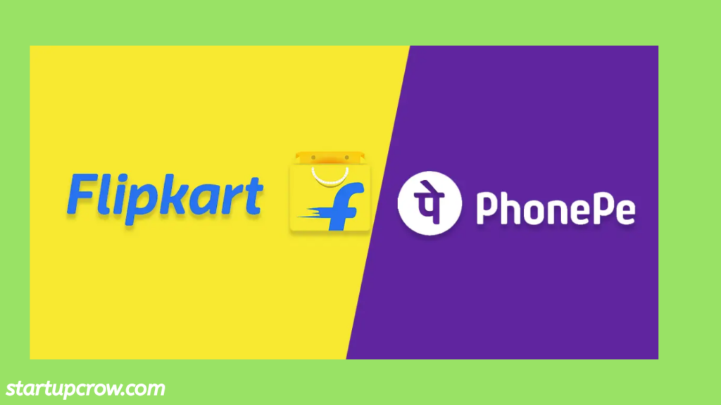 PhonePe Separates As New Entity From Flipkart With $5.5 Billion Valuation