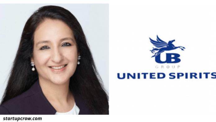 United Spirits Appoint Hina Nagarajan As First Woman CEO