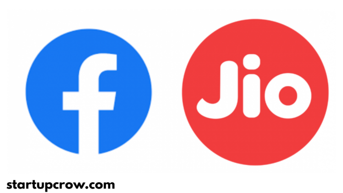The Joint Forces Of Jio & Facebook Will Push India's $5 Trillion Economy Dream