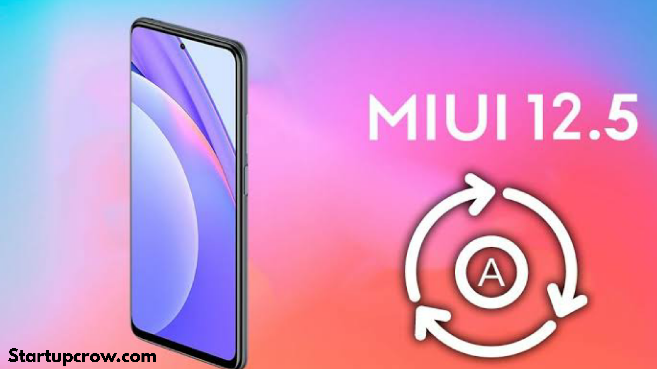 MIUI 12.5 Release Date Out : India Availability, MIUI 12.5 Eligible Devices (Full List) : Top Features MIUI 12.5