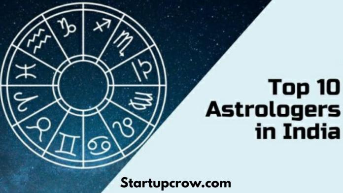 Best Astrologers in India 2021