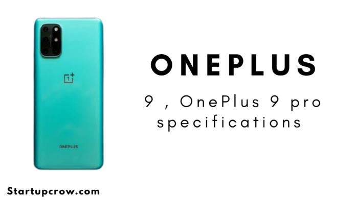 OnePlus 9 Pro Price , image