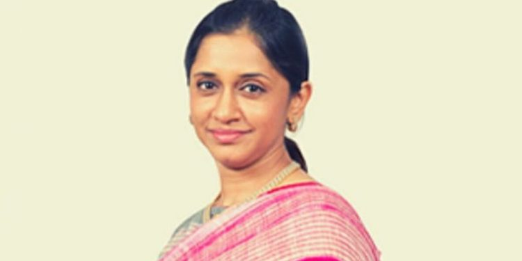 Malvika Hegde Appointed As New CEO Of Coffee Day Enterprises