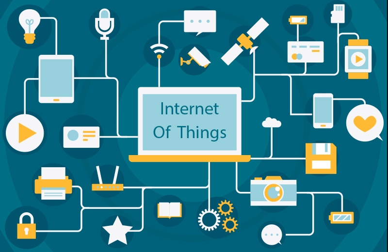 IOT (Internet of Things) Industry
