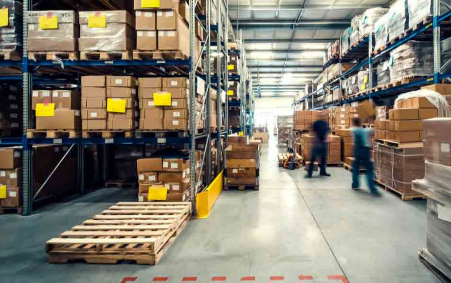 Warehouse or Inventory Management for E-Commerce