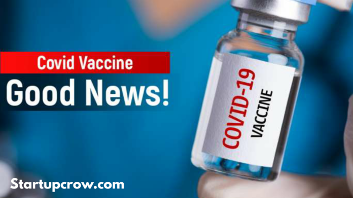 How To Register For Coronavirus Vaccination
