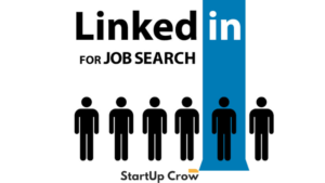 Use LinkedIn to find job