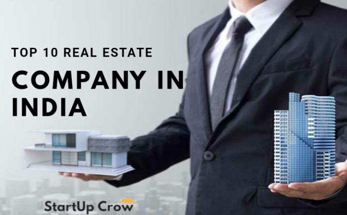 Top Real Estate Companies In India
