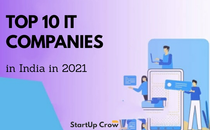 Top 10 IT companies in India 2021