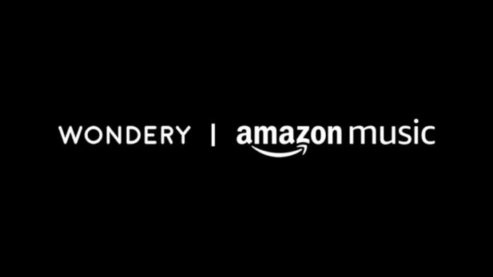 Amazon-Music-Wondery-acquisition