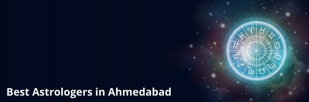 Best Astrologers in Ahmedabad