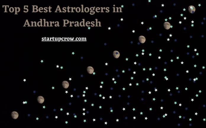 Best Astrologers in Andhra Pradesh