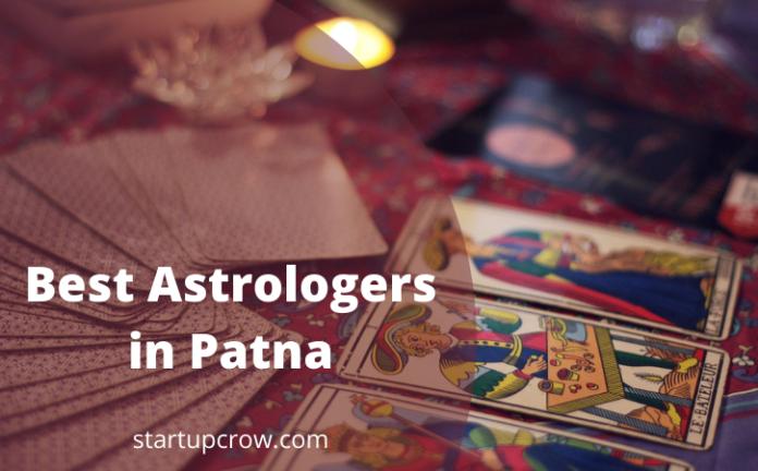 Best Astrologers in Patna