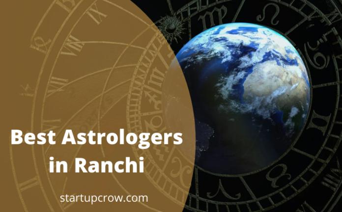 Best Astrologers in Ranchi