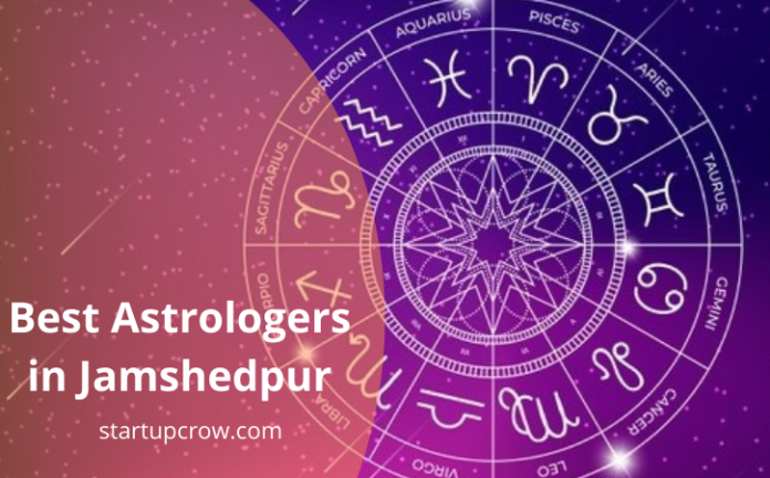Best Astrologers in Jamshedpur