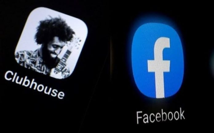 Facebook is Working on an Audio Based Project Similar to Clubhouse