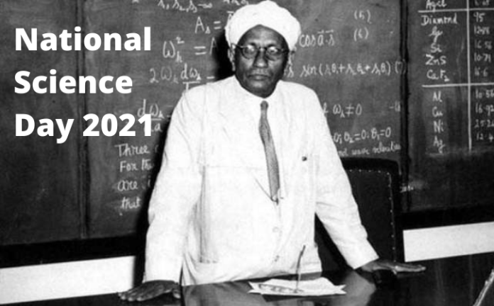 Dr. CV Raman, who was one of India's very well-known Scientists and Discover who discover the Raman Effect, He has discovered many things in the world of science and has also found great availability in the world of science.