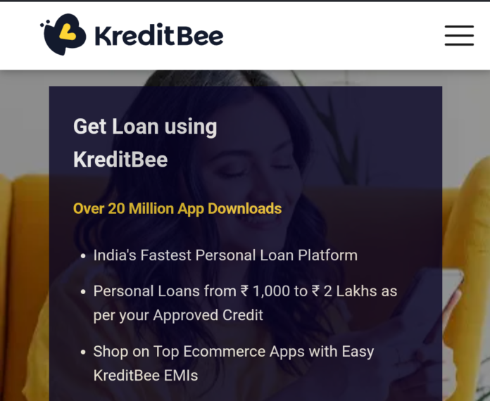 KreditBee bags $75 Mn in Series C round from Premji Invest, Mirae Asset and Alpine