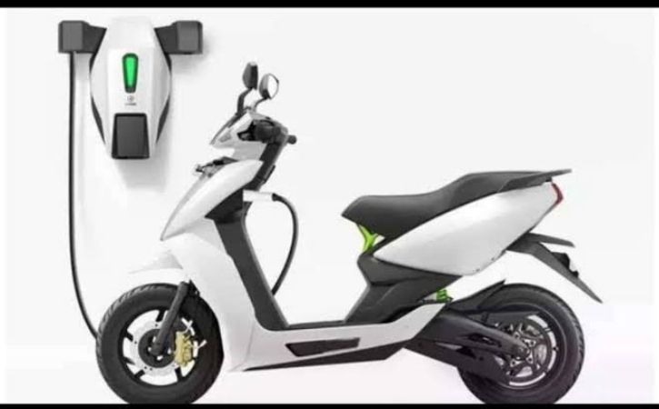 World's Biggest E-Scooter Factory